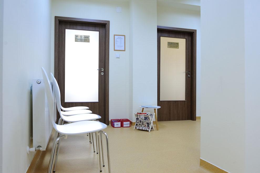 Cabinet terapie Vojta si kinetoterapie PITESTI