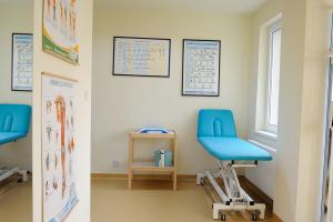 Cabinet Terapia Vojta